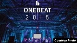 One Beat 2015.