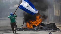 Puntos de Vista - Continua la violencia en Nicaragua