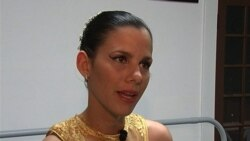 La bailarina cubana Analay Saliz pide asilo en Miami