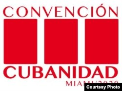 Logo de la Convención.