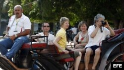 Organizan viaje turístico a Cuba