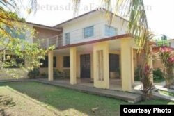 Casa en venta en Atabey: las élites emergentes se posicionan en los antiguos barrios de la burguesía criolla