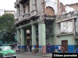Reporta Cuba Calzada Jesús del Monte Foto Bárbara Fernández