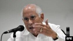 Cuatro cubanos entre los 50 intelectuales iberoamericanos más influyentes 2014