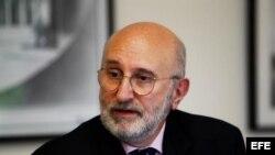 Juan Fernández Trigo, nuevo Embajador de España en Cuba