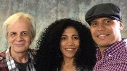 Lisett Morales, voz, musicalidad y gracia