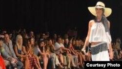 Día 2: Pasarela peruana en el Miami Fashion Week 2014