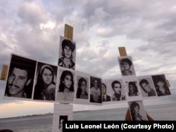 41 cubanos que intentaban escapar de la isla fueron asesinados el 13 de julio de 1994.