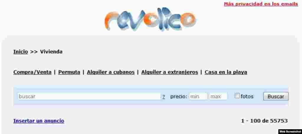 Revolico