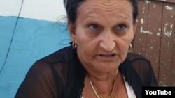 Norma Ricardo Santiesteban, directora de la escuela.