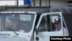 Detenciones en Cuba