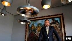 Jorge Pérez augura malos tiempos para el régimen de Castro con la administración de Trump