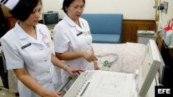 Hospital en Bangkok