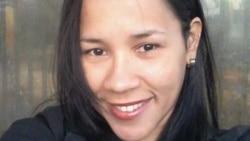 """Marthadela Tamayo: """"En Cuba no tenemos acceso a datos de violencia de género"""""""