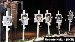 Evento recordatorio 25 Aniversario Remolcadotr 13 de marzo ( 1