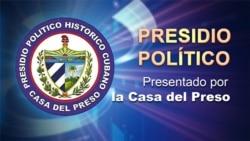 Presidio político: surcos de libertad