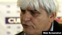 Oscar Peña. (Captura de imagen/Telemundo 51)