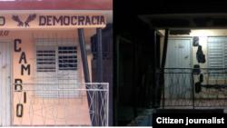 Fiesta para niños asaltada por la policía y elecciones al parlamento venezolano