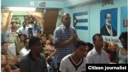 Reporta Cuba Segundo taller del programa de capacitación de candidatos correspondiente a la Campaña Otro18.