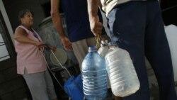 Informes de cólera en La Habana