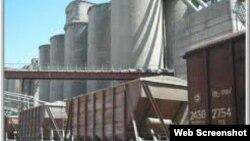 fabrica de cemento cuba cfgos