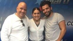 1800 Online con el emprendedor cubano Rafael Santos