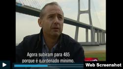 Médico cubano entrevistado por RPT.