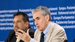 El exministro español Ramón Jáuregui vé un retroceso en las relaciones EEUU-Cuba