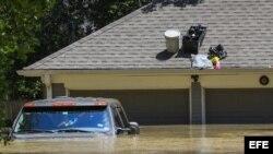 Daños causados por Huracán Harvey se estiman en $70,000 millones de dólares