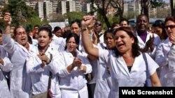 Salario promedio en la Salud en Cuba no alcanza los 30 CUC