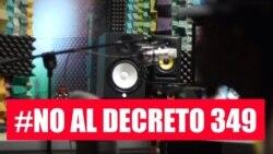 Contacto Cuba - Artistas crean tema protesta contra la censura en Cuba