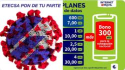 Cubanos persisten en reclamar rebaja de precios del acceso a Internet