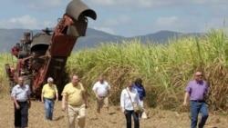 Cuba depende de las importaciones de alimentos