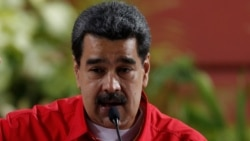 """""""Seguirá habiendo contacto, dice """"Maduro"""