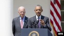 Obama hace anuncio de apertura de embajada en Cuba