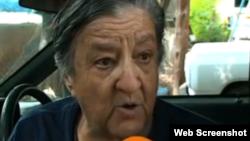 """Rosa Del Carmen Verduzco, """"La Jefa""""."""