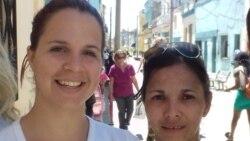 Hoy con Inalkis Rodríguez, Roberto Rodríguez, Omara Ruiz Urquiola, Leydis Tabares e Ileana Hernández