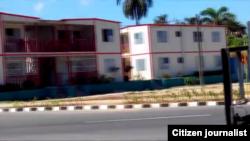 Reporta Cuba Calles Santiago de Cuba