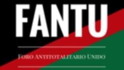 Continúa represión contra activistas de FANTU por campaña Apunta No