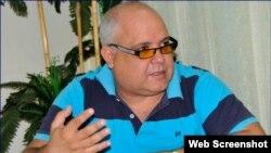 El sustituido Pedro Manuel Díaz Jover, en una foto de archivo.