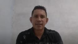 Declaraciones de Yoel Bravo, líder de Juventud Despierta, a Radio Martí