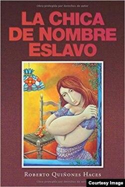 La chica de nombre eslavo, de Roberto de Jesús Quiñones.