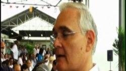Declaración del administrador del Canal de Panamá sobre multa al barco norcoreano