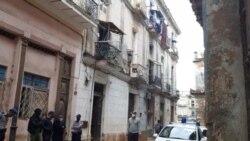 Agresiones y sitio policial permanente a viviendas de activistas del MSI