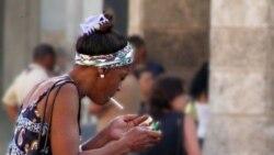 Los cigarros en Cuba