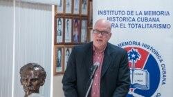 Pedro Corzo entrevista al Directorio Democrático Cubano