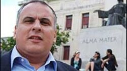 "Omar Everleny Pérez opina sobre""punto de equilibro en tasa cambiaria"" en Cuba"