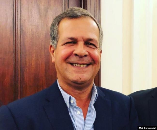 Luis Alberto Rodríguez López Calleja, jefe de GAESA (Foto Facebook vía Cubanet)