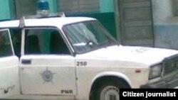 Detenciones Cuba