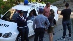 Se desconoce paradero de activistas que se manifestaron el lunes en La Habana